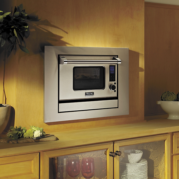 Vcso210ss Viking Professional Countertop Or Built In