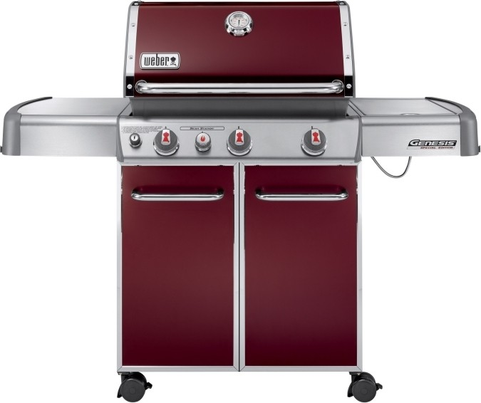 Weber Genesis E 330 Lowest Price 6533301 Weber Genesis Ep 330 Grill Sear Station Side 6537001