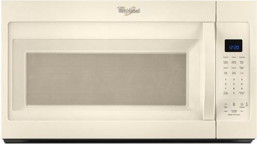 Whirlpool Wmh32519ft 1 9 Cu Ft Over