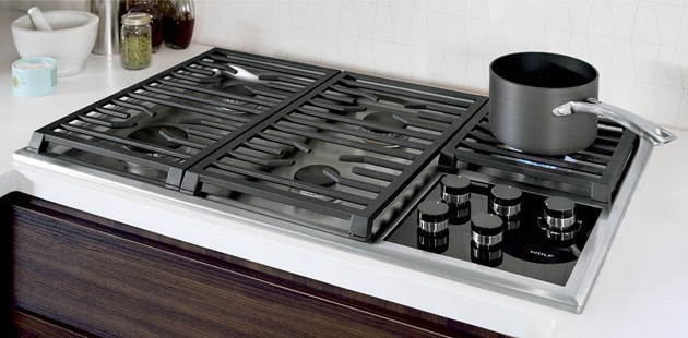 euro induction cooktop instructions
