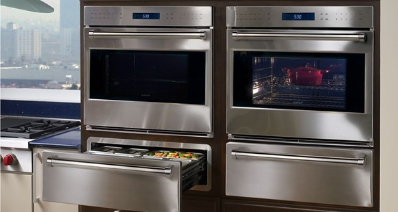 Wolf So30pe S Ph 30 Quot Built In Single Oven E Series