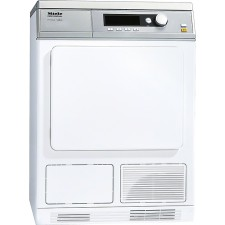 Miele Pw6065wh Front Load Washer Amp Pt7135cwh Electric Dryer