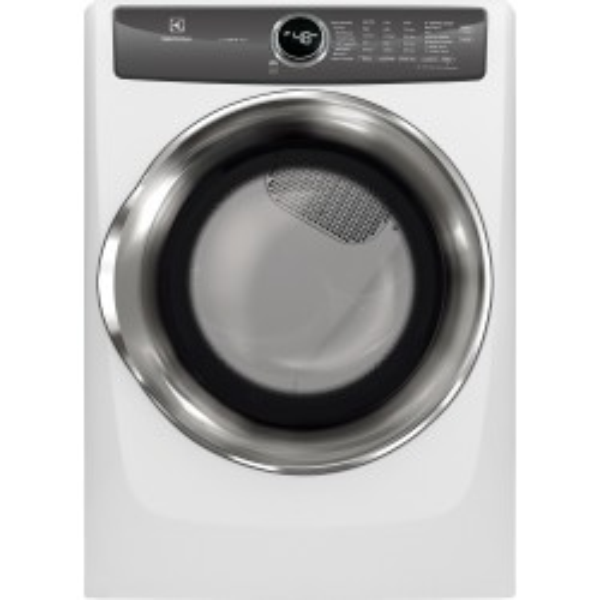 Electrolux Efls527uiw Washer Amp Efmg527uiw Gas Dryer
