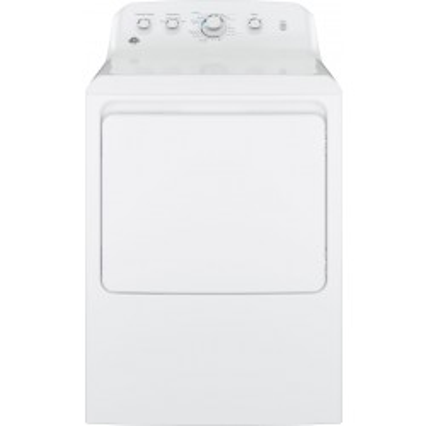 Ge Gtw460asjww Top Load Washer Amp Gtx42gasjww Gas Dryer