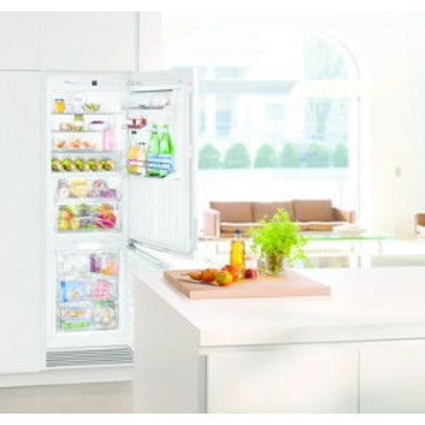 Shop for Liebherr Built-In Refrigerators