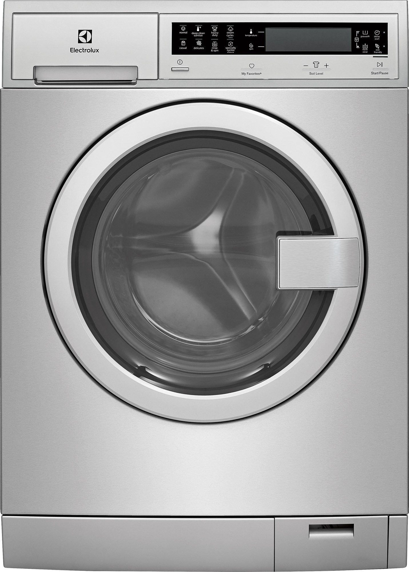 Electrolux Efls210tis Washer Amp Efde210tis Electric Dryer
