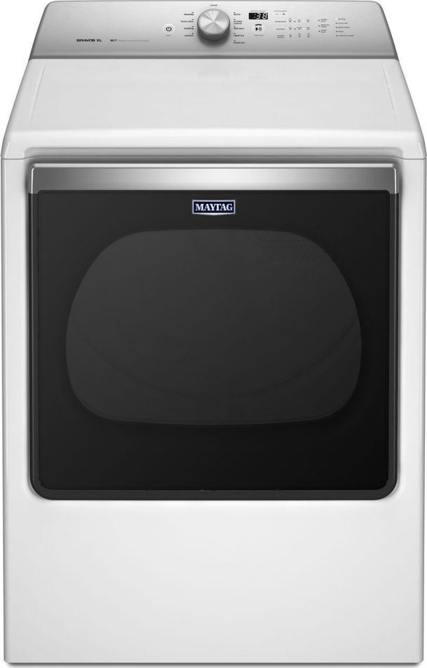 Best Top Load Washers >> Maytag MVWB835DW Top Load Washer & MEDB835DW Dryer