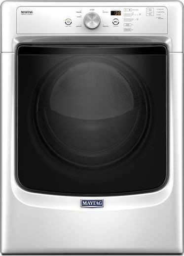 Maytag Mhw3505fw Front Load Washer Amp Mgd3500fw Gas Dryer