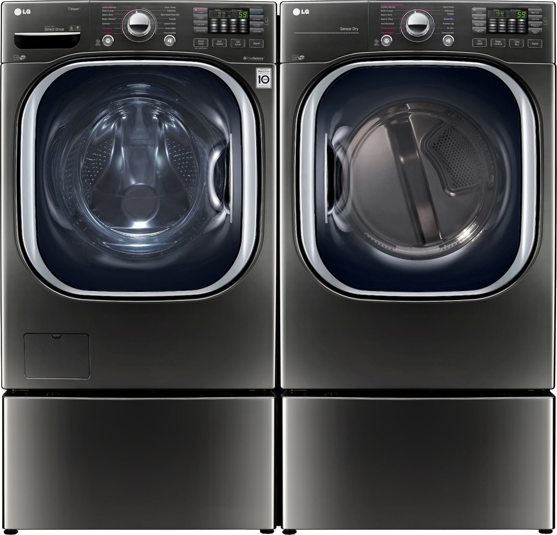 diy laundry dryer projects it ana home do yourself pedestal from pin pedestals washer