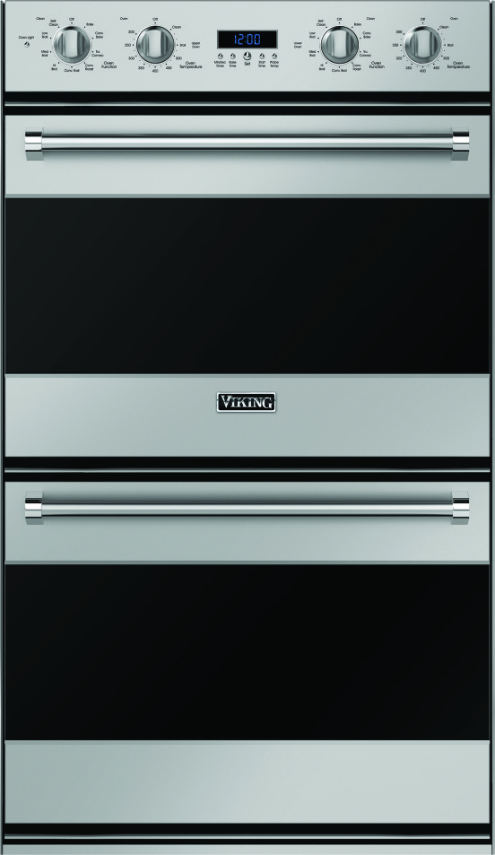 wolf double wall oven manual viking stainless steel reviews range